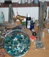 The Whole Setup - Thanks, Darreby!
