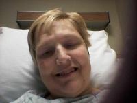 Me, at Rehab
